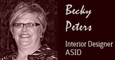 Becky Peters