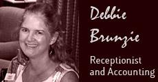 Debbie Brunzie