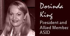 Dorinda King