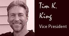 Tim K. King